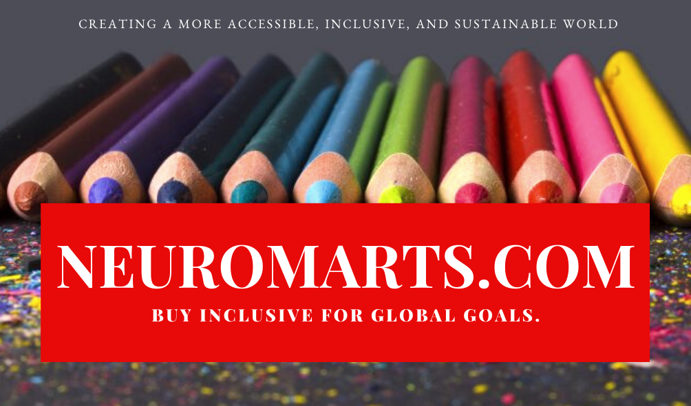 Neuromarts + Interactive Marketplace
