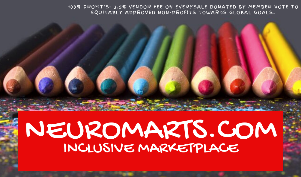 Neuromarts + entèaktif Marketplace